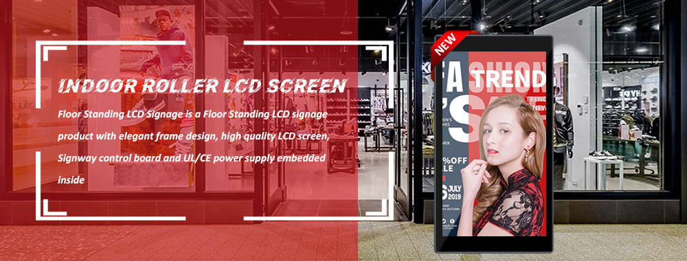 China best Outdoor Digital Signage on sales