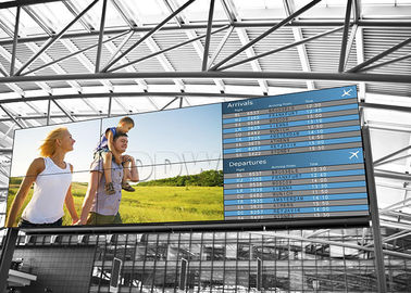 China FCC LG 55 Inch LCD Video Wall Super Narrow Bezel IPS Screen HDMI Signal Support supplier