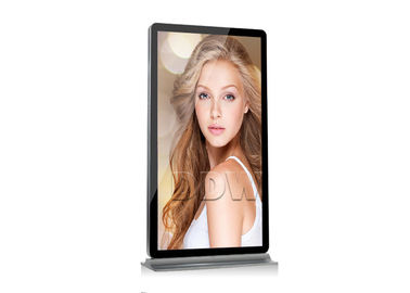 China 32 Inch PC lcd digital media advertising signage FHD 1920x1080 resolution ISO9001 WLED 500cd/m2 1920x1080 DDW-AD3201S supplier