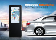 IP65 Electric Vehicle Charging Stations Lcd Digital Signage Display DDW-ADO6501SN