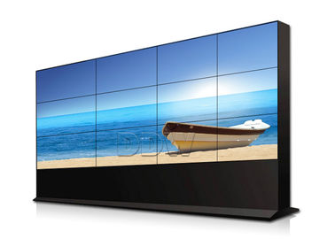 "55"" 1920 x 1080 digital wall video screens advertising 700 nits Brightness commercial lcd videowall DV550FHM-NV3"
