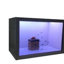 China WLED Backlit Transparent Lcd Touch Screen 700 Nits 178° Viewable Angle 47 Inch distributor